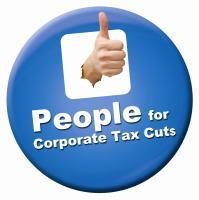 corporate cuts